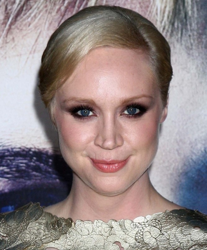 Gwendoline Christie shares the powerful similarity between her characters in 'Star Wars' and 'GoT'