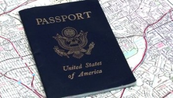 Just FYI —if you live in these five states you'll need a passport every time you travel in the US