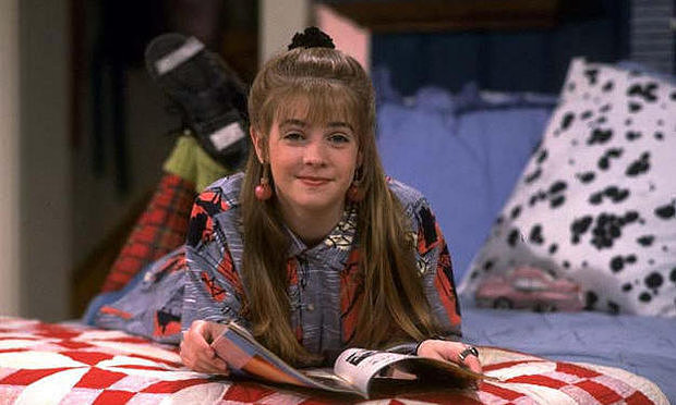 The '90s fictional female characters who totally changed my life