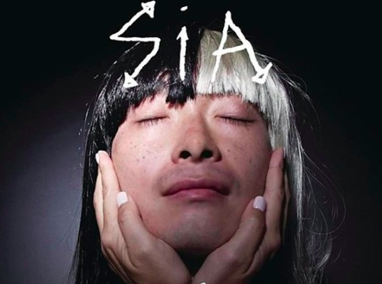 We're in love with Sia's new music project (and the song she wrote for Adele)