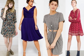 The busty girl's guide to dresses under $100