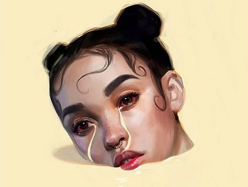 How FKA twigs' 'Water Me' helped me accept and process loss