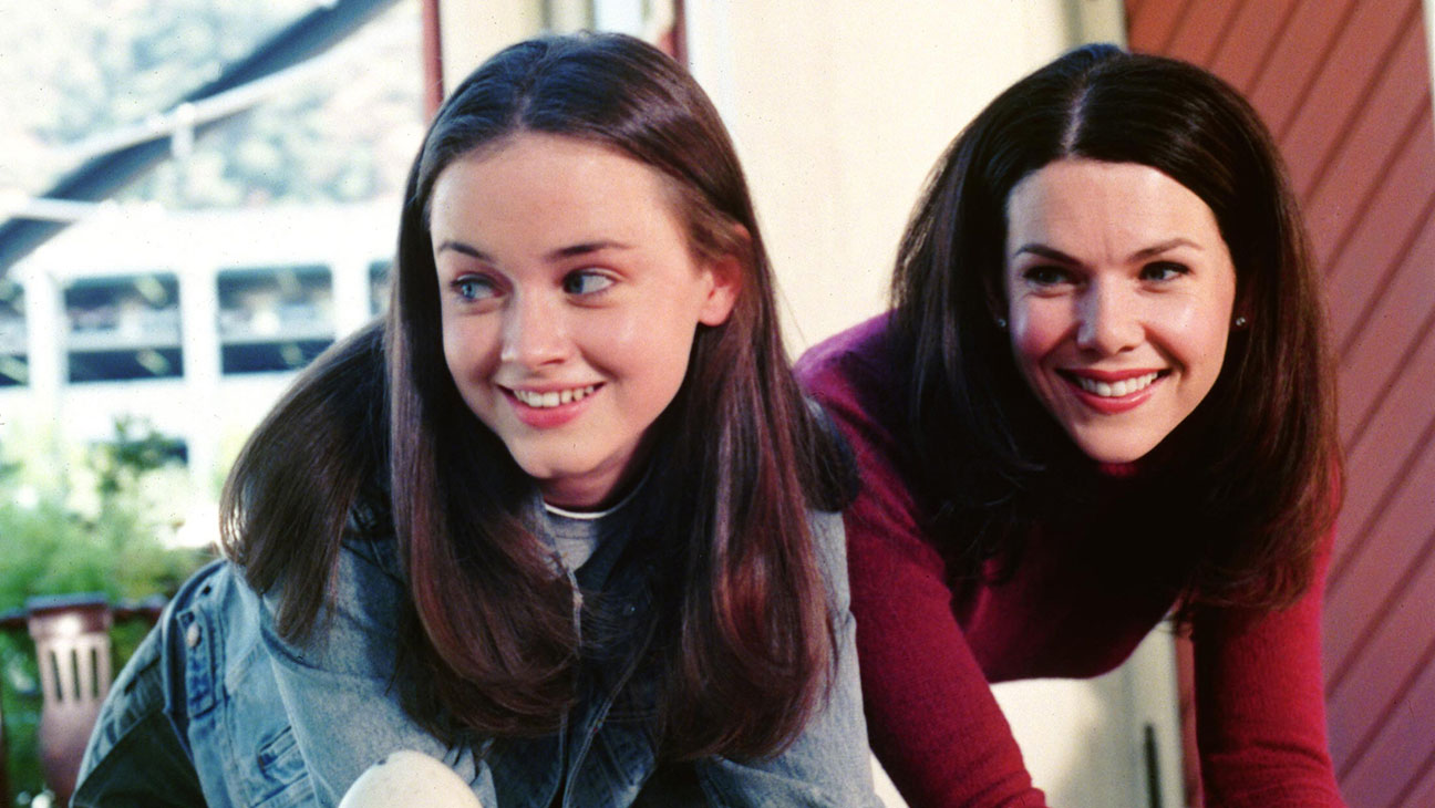 What I realized re-watching 'Gilmore Girls' in my 20s