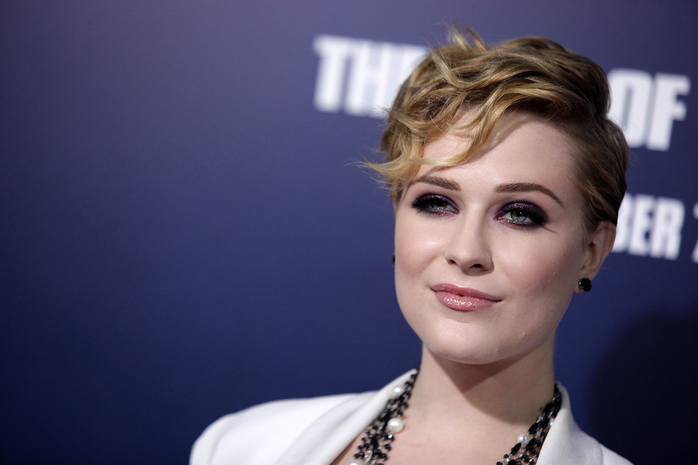 Evan Rachel Wood on what people misunderstand about bisexuality