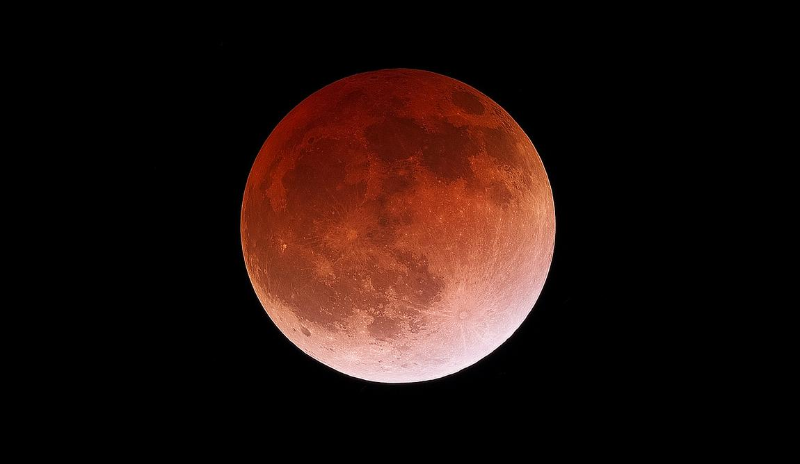Everything you should know about Sunday's Super Blood Moon