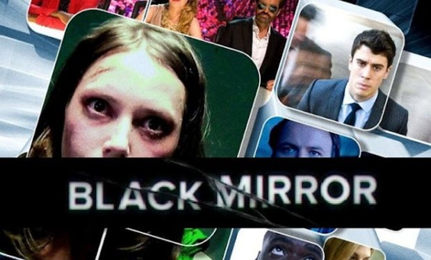 Netflix is bringing us all new eps of 'Black Mirror,' and here's the teaser to prove it