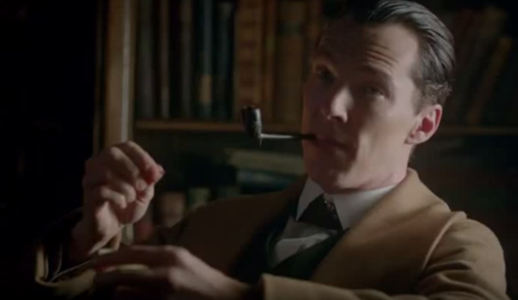 Benedict Cumberbatch, Idris Elba, and Tom Hiddleston in one trailer together: SWOON