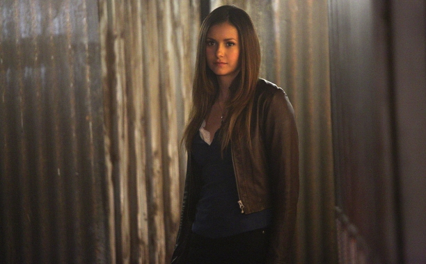 If you were holding out hope that Nina Dobrev would return to 'TVD' think again