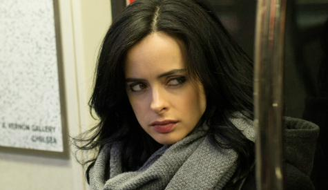 "We just got a sneak-peek at Netflix/Marvel's new series ""Jessica Jones,"" the binge-watching can't start soon enough"