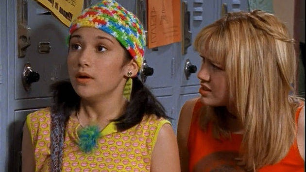 Disney channel shows that inspired our wardrobe in the 2000s