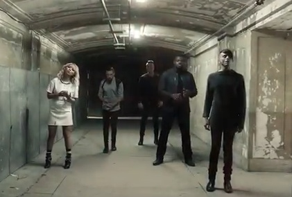 "Pentatonix's cover of Justin Bieber's ""Where Are U Now"" is aca-amazing"