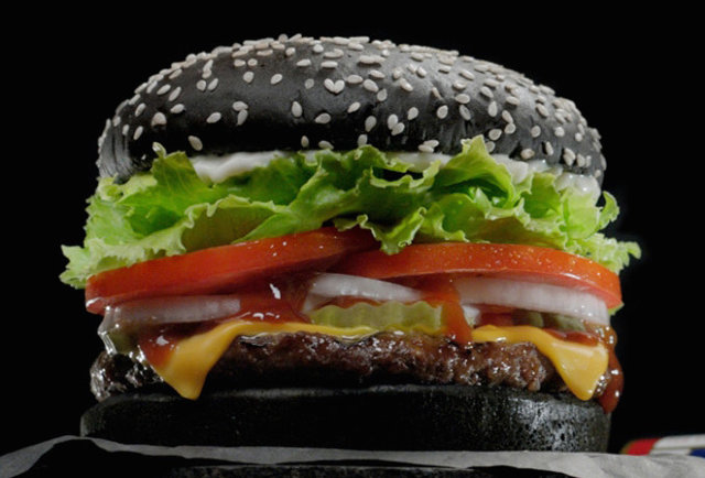 Just in time for Halloween, this super-spooky burger is coming to Burger King