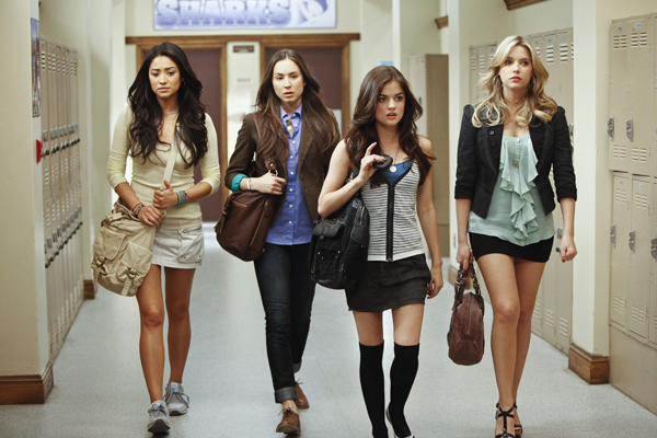Things 'Pretty Little Liars' got wrong about high school