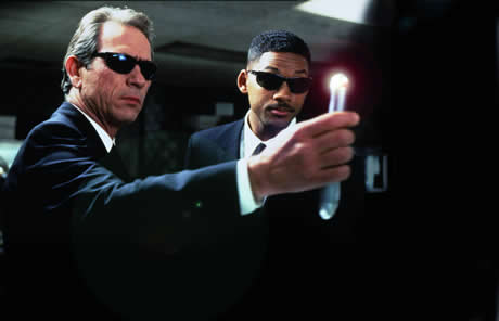 'Men in Black' is coming back, but this beloved actor isn't *sad face*