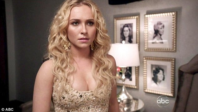 Hayden Panettiere opens up about a women's health issue we don't talk about enough
