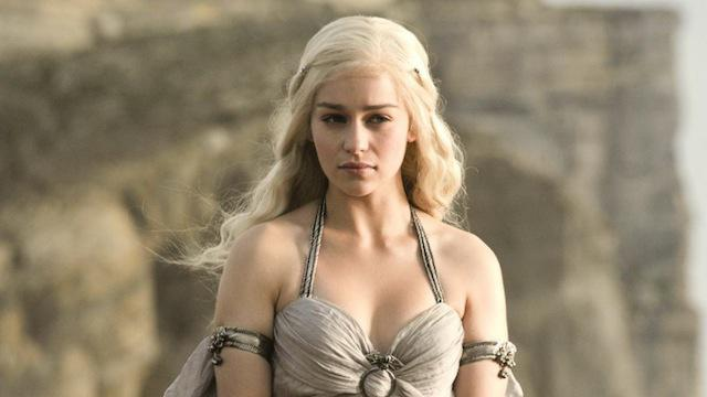 Looks like there won't be a 'Game of Thrones' movie after all