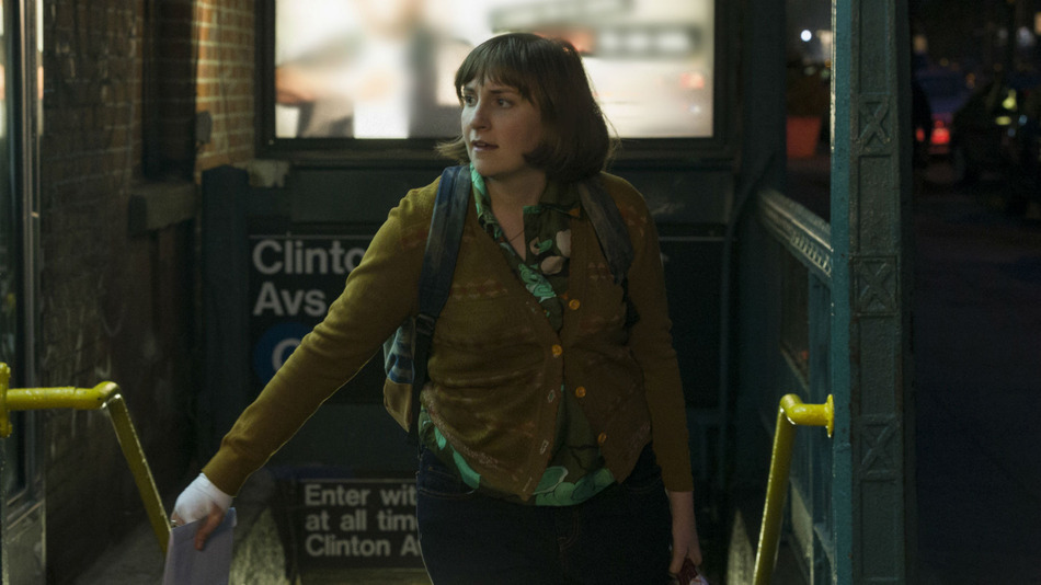 Sorry 'Girls' fans: Lena Dunham says the show should end after season 6