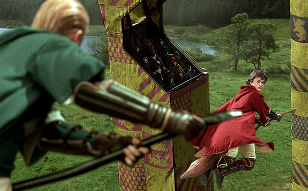 Quidditch turns 10 today — here's why you should care