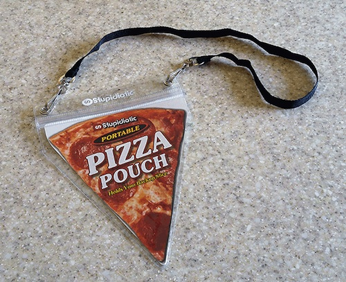 A literal pizza necklace is here and we are so thankful
