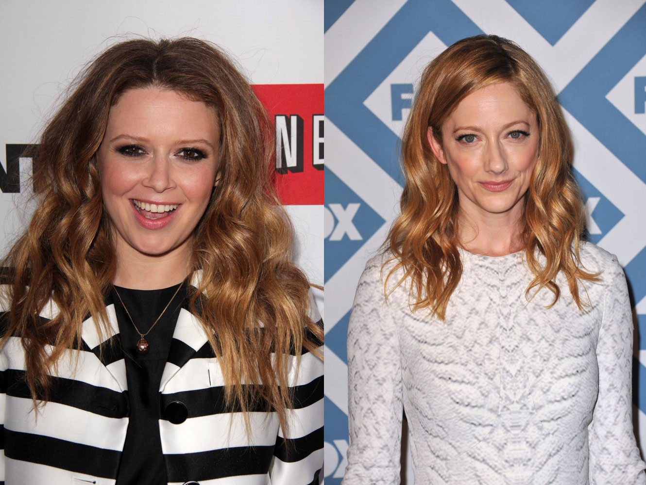 Judy Greer and Natasha Lyonne perfectly tackle Hollywood's gender problem