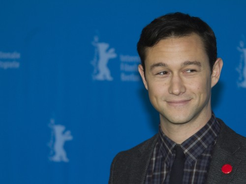 Here's just one more reason JGL is an awesome dad