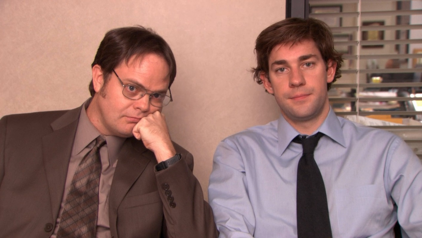 Here's how much money Jim spent on pranking Dwight on 'The Office' (Hint: It's a LOT)
