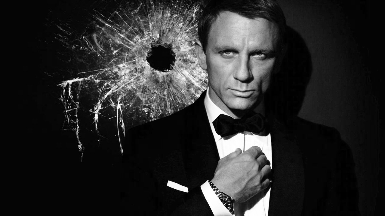 The final trailer for the new James Bond movie was just released and it's just as epic as we dreamed