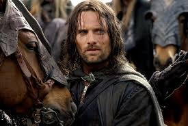 Whoa, this famous actor was ALMOST  Neo in 'The Matrix' AND Aragorn in 'Lord of the Rings'