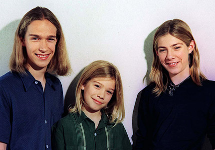 The underrated wisdom of the Hanson brothers