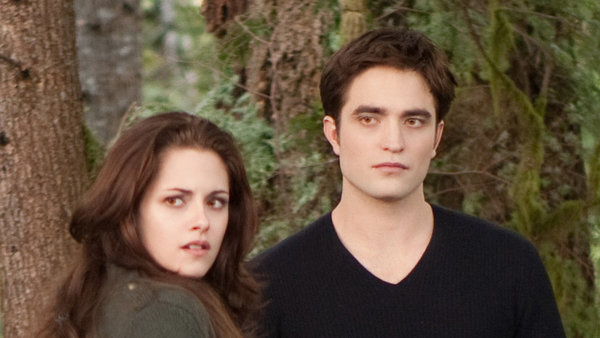 The 'Twilight' reboot does a total gender swap