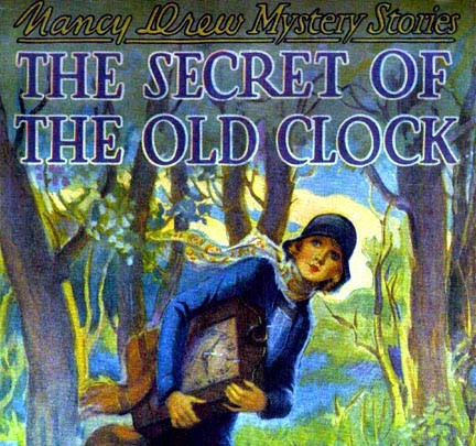 A Nancy Drew show is in the works and we're sleuthing for details