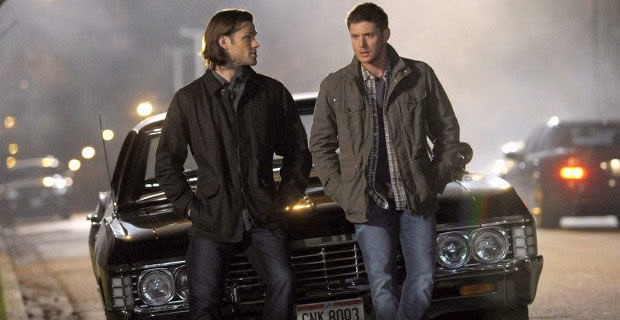 'Supernatural' is back for an 11th season—here's what I've learned from the first 10