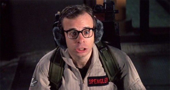 The totally valid reason why this original 'Ghostbusters' star decided not to do the reboot