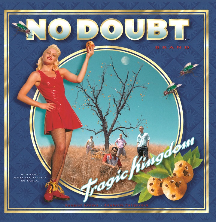 Happy 20th birthday, 'Tragic Kingdom'! Everything I learned from No Doubt's breakout album
