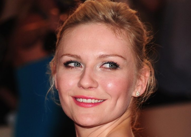 Kirsten Dunst Was Told To Fix Her Teethwere Glad She Didnt