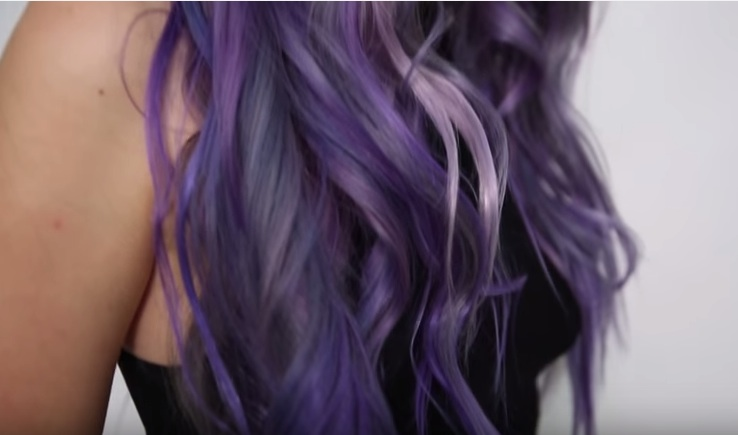 Smokestack hair is the new mermaid hair, just FYI