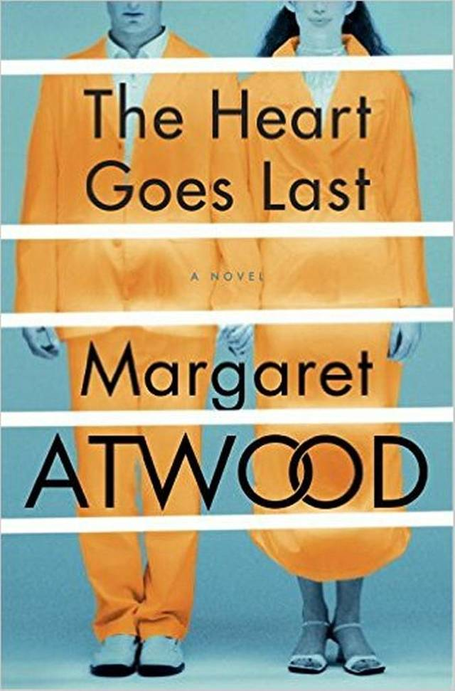 On Margaret Atwood, growing up, and how to envision the future