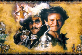 Everything I need to know, I learned from 'Hook'