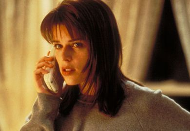 Why we're crushing hard on Sidney Prescott from the 'Scream' series