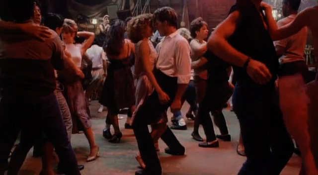 This high school isn't having a homecoming this year, because of dirty dancing