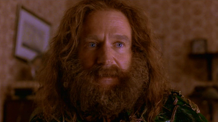 The Truth Behind This Epic Jumanji Character Will Blow Your Mind