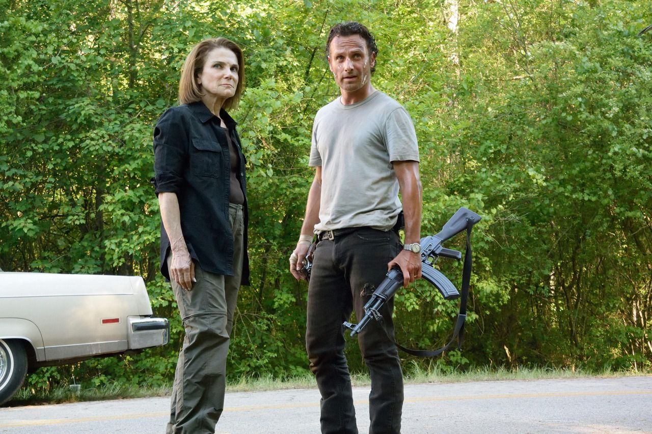 What we already know about the new season of 'The Walking Dead'