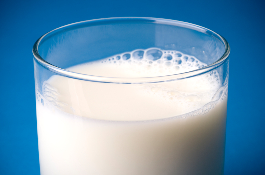 Apparently, skim milk is a big lie we've believed