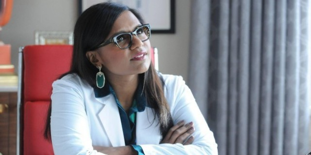 Why Mindy Kaling is such an important role model