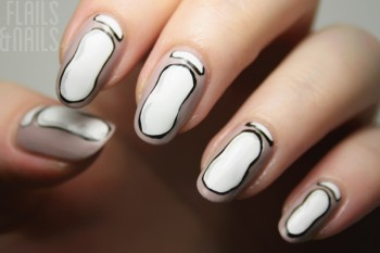 Nails of the Day: Distal phalanges