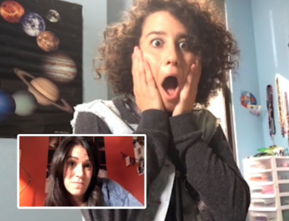 'Broad City' released a Columbus Day video, because they know what we need