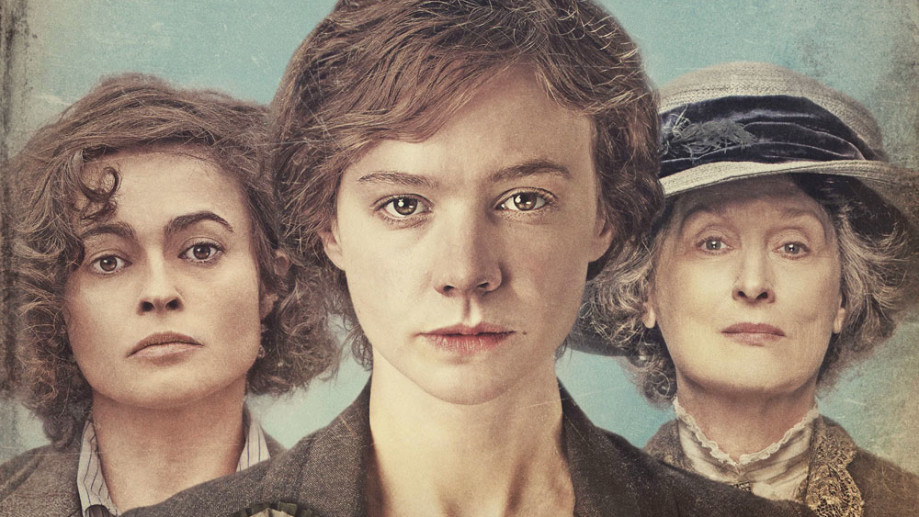 Carey Mulligan gives us chills in this new 'Suffragette' clip