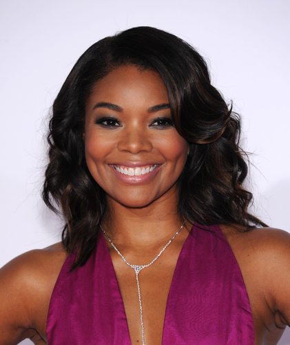 Gabrielle Union's inspiring words for women struggling with fertility