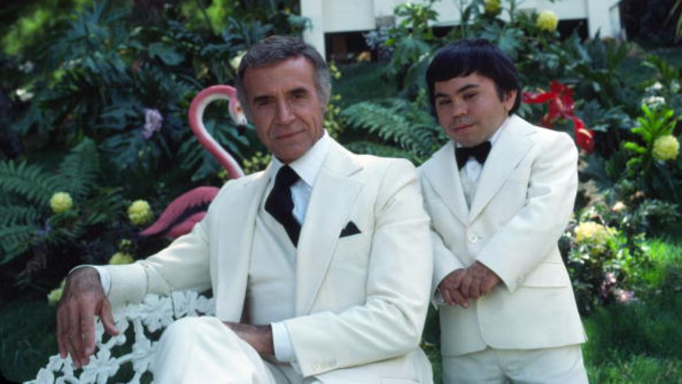 'Fantasy Island' is coming back, but with a twist