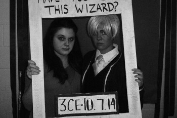 How I threw the ultimate Harry Potter party